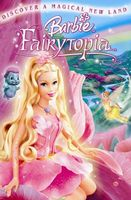 Barbie: Fairytopia movie poster (2005) picture MOV_57d5c90e