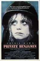 Private Benjamin movie poster (1980) picture MOV_57dc75af