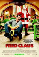 Fred Claus movie poster (2007) picture MOV_57e07dd3