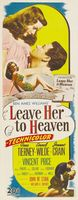 Leave Her to Heaven movie poster (1945) picture MOV_57e3e867