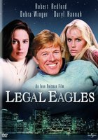 Legal Eagles movie poster (1986) picture MOV_57e3ed48