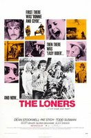 The Loners movie poster (1972) picture MOV_57eb400f