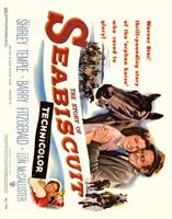 The Story of Seabiscuit movie poster (1949) picture MOV_57ec00a1