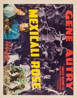 Mexicali Rose movie poster (1939) picture MOV_57ec213c