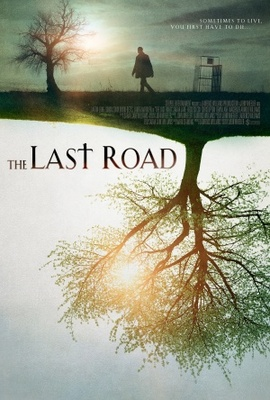 The Last Road movie poster (2012) poster MOV_57ee701d