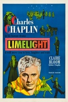 Limelight movie poster (1952) picture MOV_57ff0017