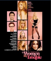 Women in Trouble movie poster (2009) picture MOV_57ff1b55