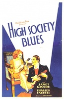 High Society Blues movie poster (1930) picture MOV_58041822