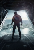 Captain America: The Winter Soldier movie poster (2014) picture MOV_580a632a