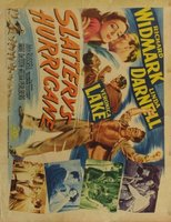 Slattery's Hurricane movie poster (1949) picture MOV_580ad3a8