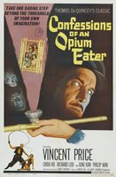 Confessions of an Opium Eater movie poster (1962) picture MOV_580deef0