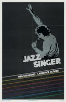 The Jazz Singer movie poster (1980) picture MOV_0b94ecad