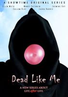 Dead Like Me movie poster (2003) picture MOV_5811e936
