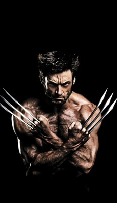 The Wolverine movie poster (2013) poster MOV_5819e1f3