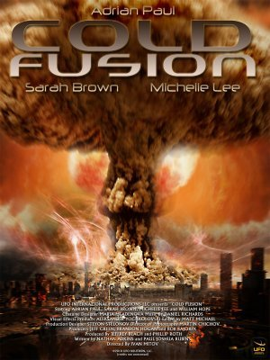 Cold Fusion movie poster (2010) poster MOV_581aba23