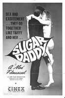 Sugar Daddy movie poster (1968) picture MOV_581b0705