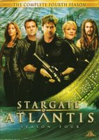 Stargate: Atlantis movie poster (2004) picture MOV_581ca2ab