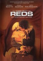Reds movie poster (1981) picture MOV_581d554b