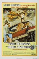 White Lightning movie poster (1973) picture MOV_581d7233