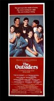 The Outsiders movie poster (1983) picture MOV_581dce1b