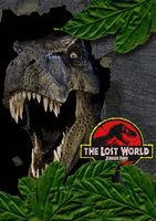 The Lost World: Jurassic Park movie poster (1997) picture MOV_58208d72