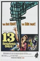 13 Frightened Girls movie poster (1963) picture MOV_5820b0ac
