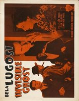 Invisible Ghost movie poster (1941) picture MOV_582243f8
