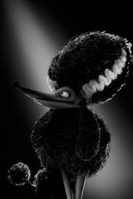 Frankenweenie movie poster (2012) poster MOV_58236102