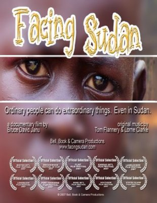 Facing Sudan movie poster (2007) poster MOV_58251d84