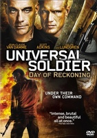 Universal Soldier: Day of Reckoning movie poster (2012) picture MOV_58253f4e