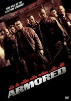 Armored movie poster (2009) picture MOV_5825b54c