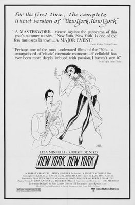 New York, New York movie poster (1977) poster MOV_5826864e
