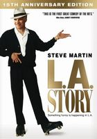 L.A. Story movie poster (1991) picture MOV_58270ff7