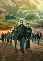 Falling Skies movie poster (2011) picture MOV_5827e827