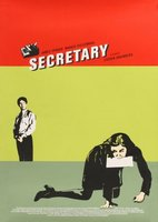 Secretary movie poster (2002) picture MOV_5827f7a2