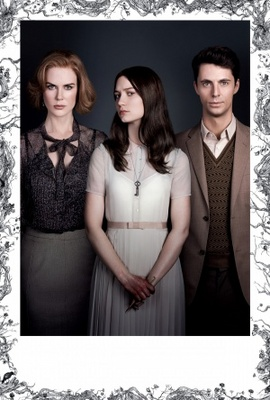 Stoker movie poster (2013) poster MOV_582aa3df