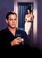 Cat on a Hot Tin Roof movie poster (1958) picture MOV_582f635c