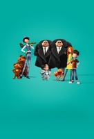 The Lorax movie poster (2012) picture MOV_582fc600