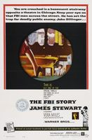The FBI Story movie poster (1959) picture MOV_5832b410