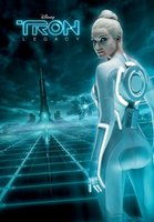 TRON: Legacy movie poster (2010) picture MOV_583366a3