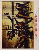 Jailhouse Rock movie poster (1957) picture MOV_583515f7