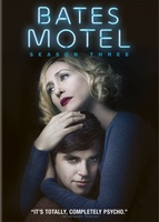 Bates Motel movie poster (2013) picture MOV_58355f8e