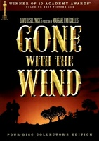 Gone with the Wind movie poster (1939) picture MOV_58376ce2
