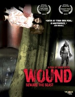 Wound movie poster (2010) picture MOV_5839d7f5