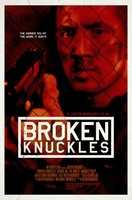 Broken Knuckles movie poster (2013) picture MOV_583b8f20