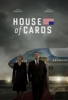 House of Cards movie poster (2013) picture MOV_583b92bf