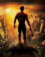 Spider-Man 2 movie poster (2004) picture MOV_c708ef2d