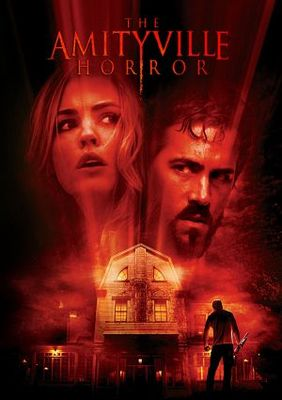 The Amityville Horror movie poster (2005) poster MOV_5842d6b1