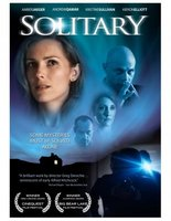 Solitary movie poster (2009) picture MOV_584371e5