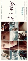 If I Stay movie poster (2014) picture MOV_584506a2